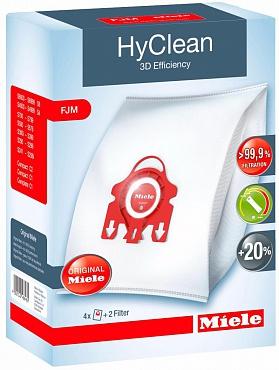 Мешок пылесбор. FJM HyClean 3D Efficiency