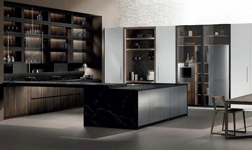 Кухня Factory Textura