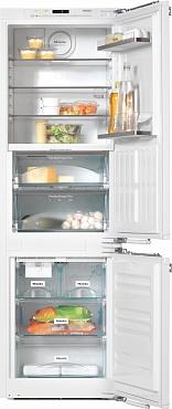 Холодильник KFN37692 iDE