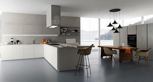 Кухня Glasstone