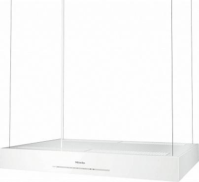 Вытяжка DA6700D BRWS бриллиантовый белый