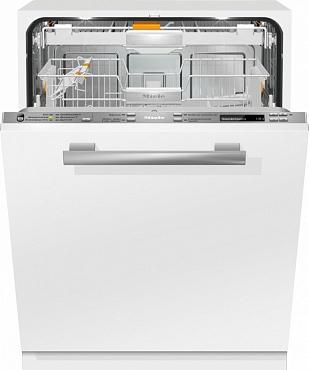 Посудомоечная машина G6861 SCVI