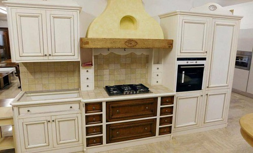 Кухня PALLADIANA ‐ LA PRIORA