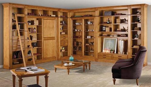 Библиотека Boheme