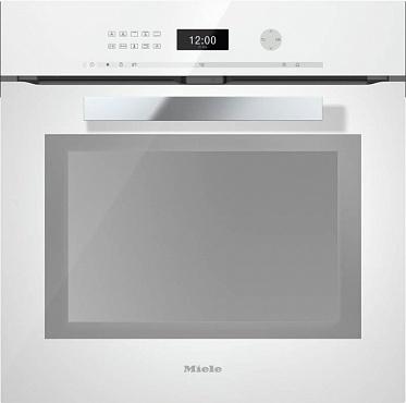 Духовой шкаф H6461BP BRWS бриллиантовый белый