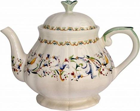 Чайник TOSCANA