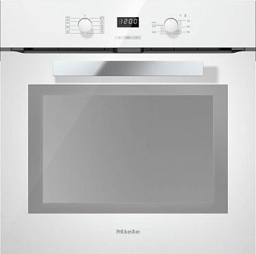 Духовой шкаф H2661BP BRWS бриллиантовый белый