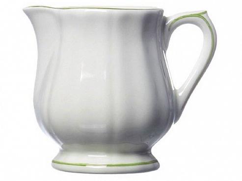 Молочник FILET COULEUR зеленый