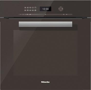 Духовой шкаф H6461B HVBR коричневый гавана