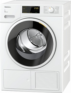 Сушильная машина TWD360WP White Edition