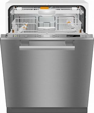Посудомоечная машина PG8133 SCVi XXL RKU ED3N400 8,3