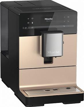 Кофемашина CM5510 розовое золото ROPF