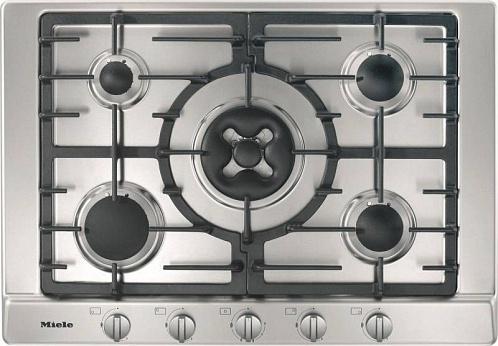 Панель конфорок KM2034 сталь