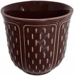 Чашки кофейные PETITS CHOUX chocolat 2шт