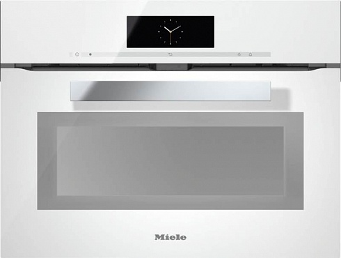 Духовой шкаф H6800BP BRWS бриллиантовый белый