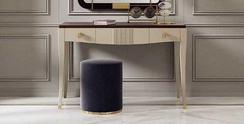 Туалетный столик Bianco Caldo PR.191.2