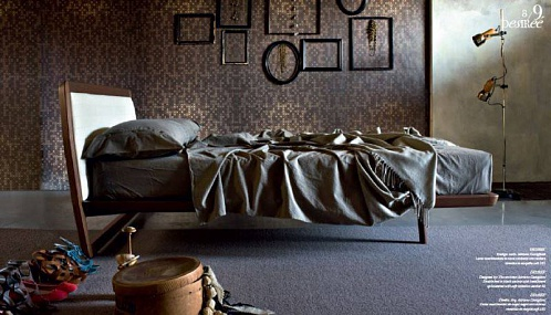 Кровать LETTO DESIREÉ