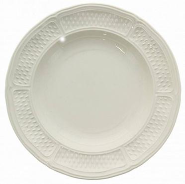 Тарелки глубокие PONT AUX CHOUX blanc 4шт