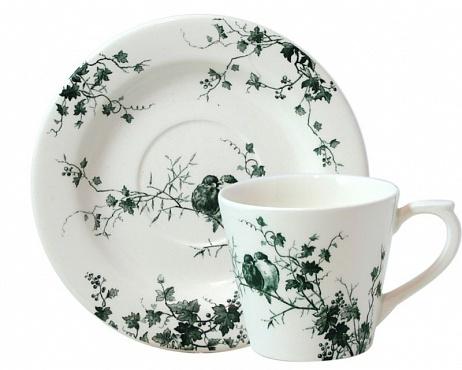 Чайная пара Les Oiseaux 2шт