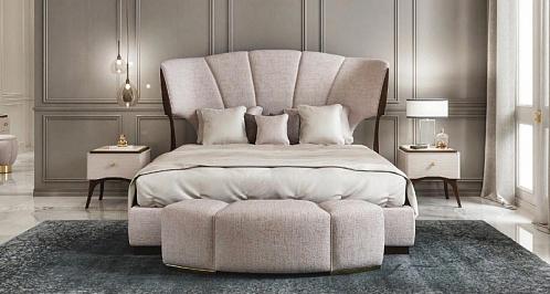 Кровать Notte e Sogno PR.80