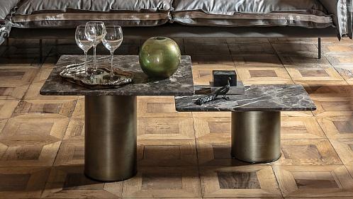 Кофейный столик Petra