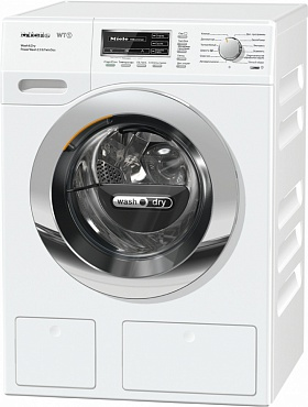 Стирально-сушильная машина WTH130WPM