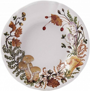 Тарелки для салата CHANTERELLE 4шт