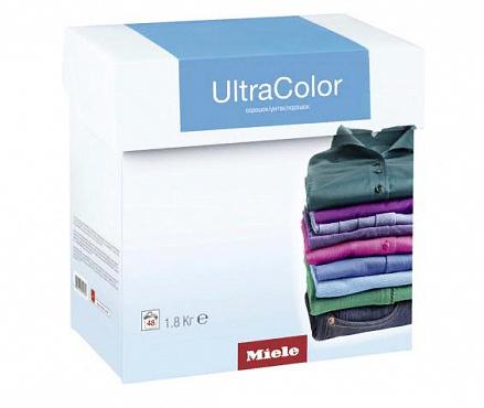 Порошок для стирки цветного белья Ultracolor (1,8 кг) для стиральных машин