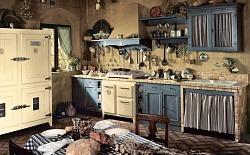 Кухня Doria