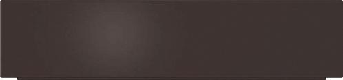Подогреватель посуды ESW6214 HVBR коричневый гавана