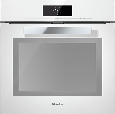 Духовой шкаф H6860BP BRWS бриллиантовый белый