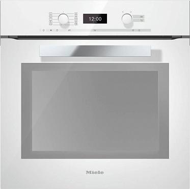 Духовой шкаф H6460B BRWS бриллиантовый белый