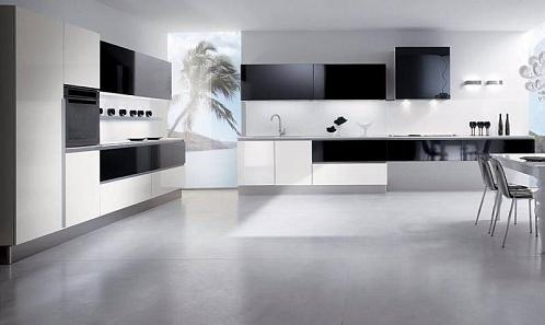 Кухня Elba System