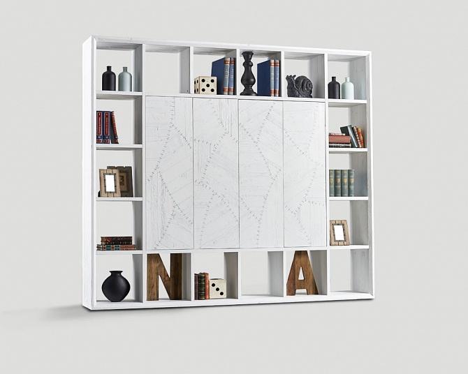 Книжный шкаф DB04547