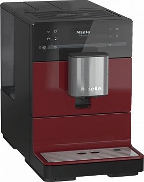 Кофемашина CM5300 ежевичный красный BRRT
