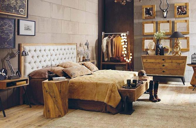 Кровать DB003000