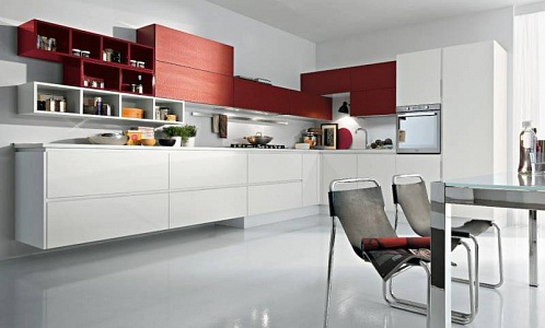 Кухня Akira