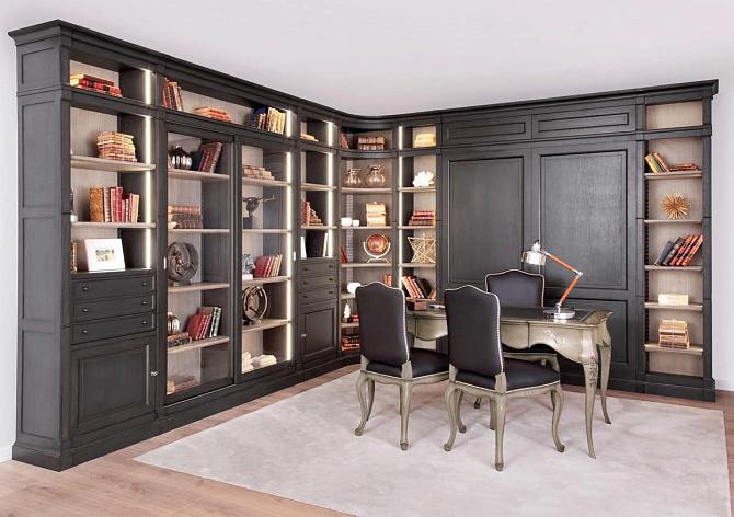Библиотека Directoire
