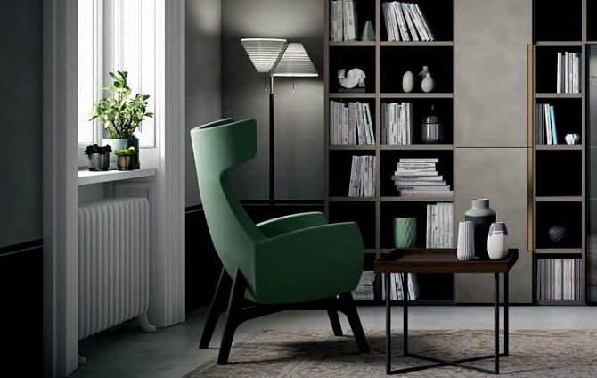 Кресло Vamp