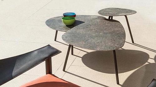Кофейный столик Terramare