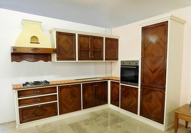 Кухня LA PRIORA 2