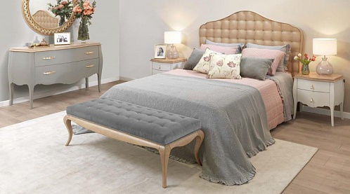 Кровать Juliette 2