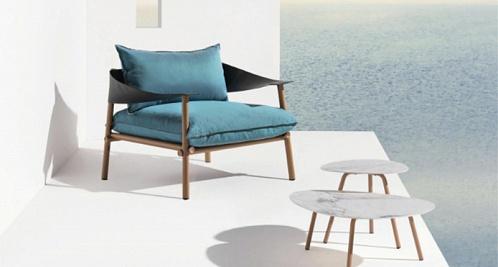 Кресло Terramare