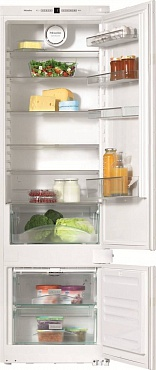 Холодильник KF37122iD