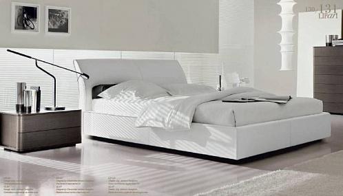 Кровать LIPARI