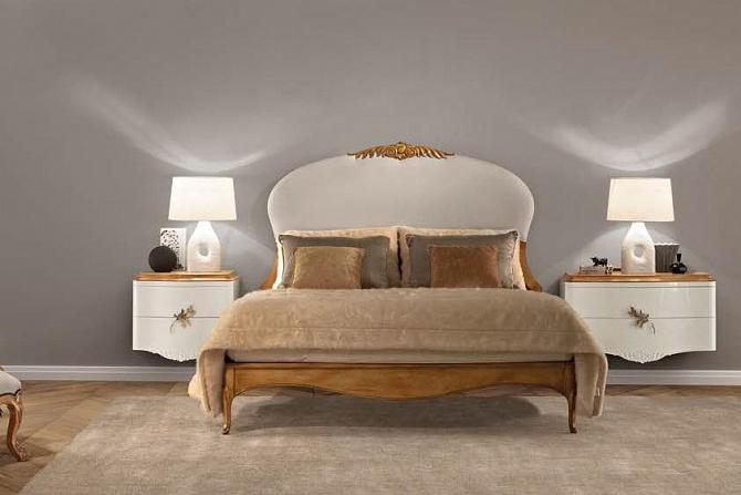 Кровать Gala 2