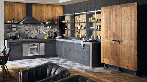 Кухня Brera 76