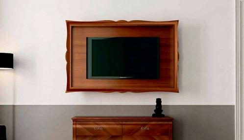 Подвесная подставка под TV Symfonia