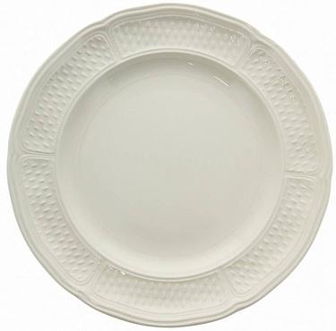 Тарелки десертные PONT AUX CHOUX blanc 4шт