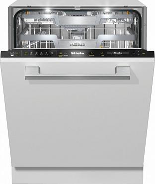 Посудомоечная машина G7560 SCVi